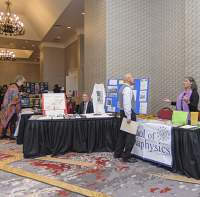 exhibit hall 2017
