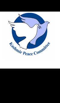 Kashmir Peace Committee Logo Image