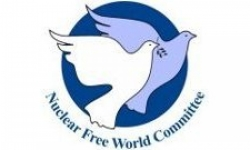 13 Oct 2017 00:30 : Nuclear Free World Committee Meeting